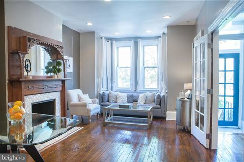 Photo of 438 10TH ST NE, WASHINGTON, DC 20002 (MLS # DCDC446922)