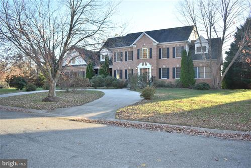 Photo of 609 TRAVELLER CT, LOTHIAN, MD 20711 (MLS # MDAA418922)