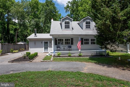 Photo of 431 PLAINVIEW AVE, EDGEWATER, MD 21037 (MLS # MDAA439922)