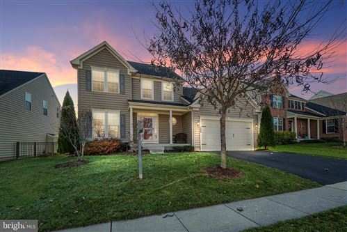 Photo of 202 BLANCA CT, FREDERICK, MD 21702 (MLS # MDFR255922)