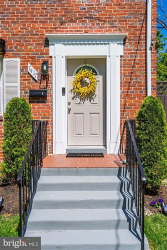 Photo of 7417 WILDWOOD DR, TAKOMA PARK, MD 20912 (MLS # MDMC704922)