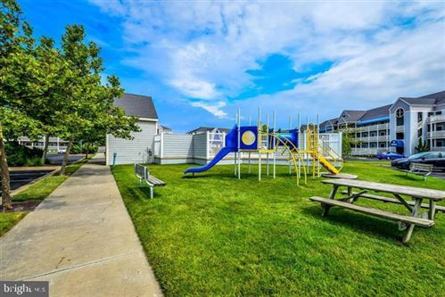 Tiny photo for 205 125TH ST #227, OCEAN CITY, MD 21842 (MLS # MDWO112922)