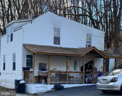 Photo of 605 N 8TH ST, POTTSVILLE, PA 17901 (MLS # PASK133922)