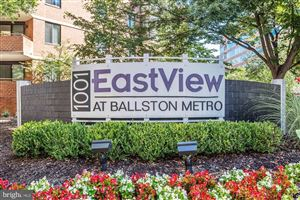 Photo of 1001 N RANDOLPH ST #709, ARLINGTON, VA 22201 (MLS # VAAR154922)