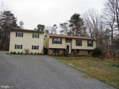 Photo of 16542 MOUNTAIN RUN LANE MOUNTAIN RUN LN, CULPEPER, VA 22701 (MLS # VACU140922)