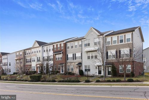 Photo of 43897 EASTGATE VIEW DR, CHANTILLY, VA 20152 (MLS # VALO428922)