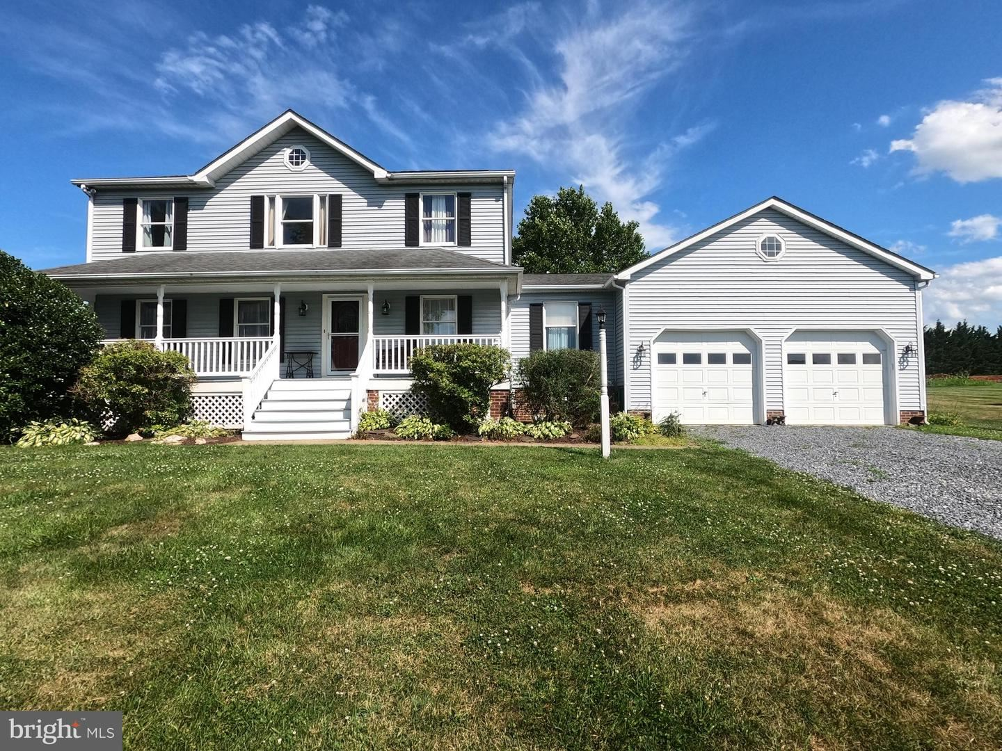 Photo of 2606 BENNIES HILL RD, MIDDLETOWN, MD 21769 (MLS # MDFR2001922)