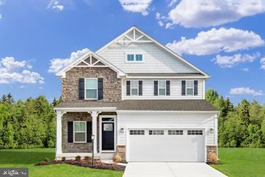 Photo of 6979 MERLE CT, NEW MARKET, MD 21774 (MLS # MDFR2006922)