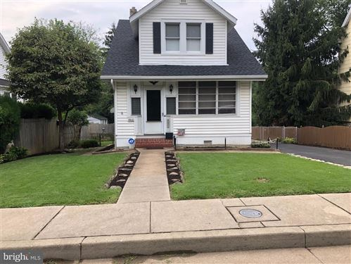 Photo of 5906 GREENHILL AVE, BALTIMORE, MD 21206 (MLS # MDBA467924)