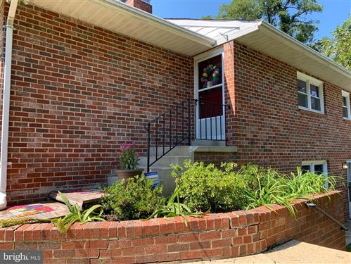 Photo of 3820 13TH ST, CHESAPEAKE BEACH, MD 20732 (MLS # MDCA177924)