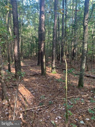 Tiny photo for HARRISVILLE RD, WOOLFORD, MD 21677 (MLS # MDDO126924)