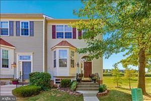 Photo of 932 MOSBY DRIVE, FREDERICK, MD 21701 (MLS # MDFR251924)