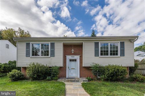 Photo of 720 ANDERSON AVE, ROCKVILLE, MD 20850 (MLS # MDMC679924)