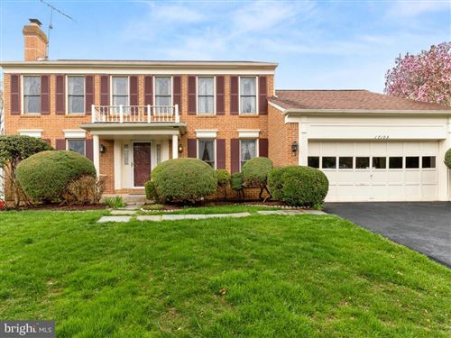 Photo of 17109 FOUNDERS MILL DR, ROCKVILLE, MD 20855 (MLS # MDMC700924)