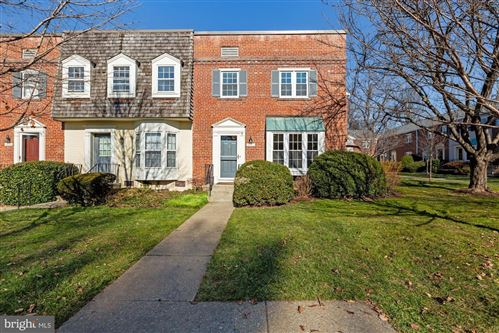 Photo of 4851 CHEVY CHASE DR #170, CHEVY CHASE, MD 20815 (MLS # MDMC740924)