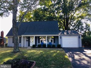 Photo of 12305 MANVEL LN, BOWIE, MD 20715 (MLS # MDPG546924)