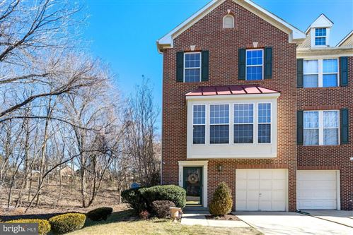Photo of 1713 CRIMSON PL, BOWIE, MD 20721 (MLS # MDPG595924)