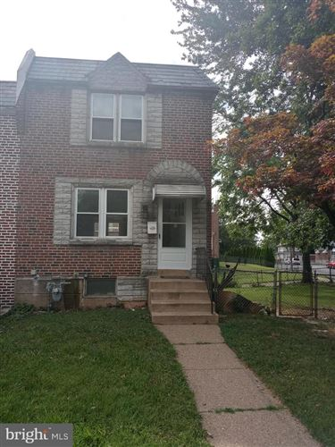 Photo of 500 S 2ND ST, DARBY, PA 19023 (MLS # PADE2007924)