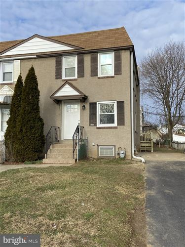 Photo of 1843 TOTH DR, WOODLYN, PA 19094 (MLS # PADE537924)