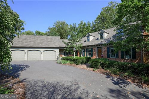 Photo of 2 WATERFRONT ESTATES DR, LANCASTER, PA 17602 (MLS # PALA141924)