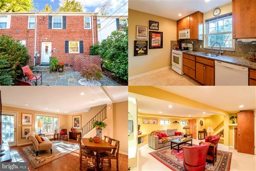 Photo of 20 ANCELL ST, ALEXANDRIA, VA 22305 (MLS # VAAX251924)