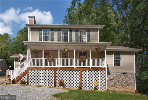 Photo of 515 LAKE CAROLINE DR, RUTHER GLEN, VA 22546 (MLS # VACV120924)