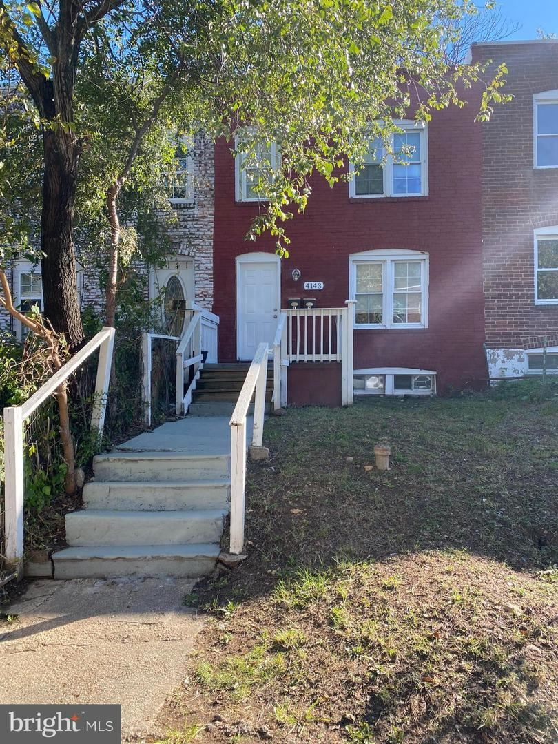 4143 AUDREY AVE, Baltimore, MD 21225 - MLS#: MDBA534924