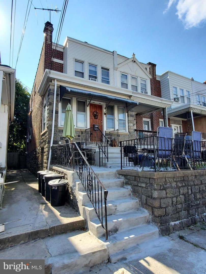 Photo of 618 GREENWAY AVE, DARBY, PA 19023 (MLS # PADE2009924)