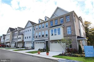 Photo of 1 ENCLAVE CT, ANNAPOLIS, MD 21403 (MLS # 1001844926)