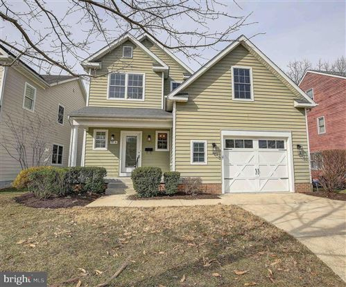 Photo of 16-A S CHERRY GROVE AVE, ANNAPOLIS, MD 21401 (MLS # MDAA458926)