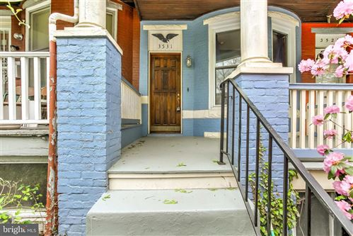 Photo of 3531 ROLAND AVE, BALTIMORE, MD 21211 (MLS # MDBA500926)