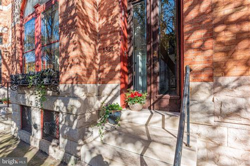 Photo of 1321 PARK AVE, BALTIMORE, MD 21217 (MLS # MDBA532926)