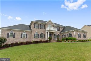 Photo of 2068 TIMBERNECK DR, OWINGS, MD 20736 (MLS # MDCA168926)
