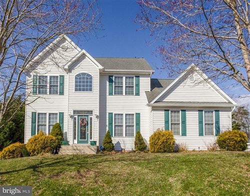 Photo of 2165 FIREBERRY CT, PRINCE FREDERICK, MD 20678 (MLS # MDCA174926)