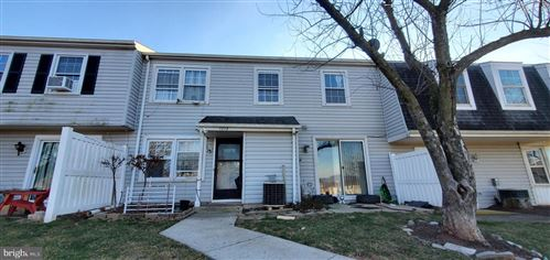 Photo of 1219 DANIELLE DR #D, FREDERICK, MD 21703 (MLS # MDFR258926)