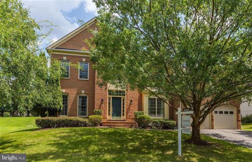 Photo of 14033 WEEPING CHERRY DR, ROCKVILLE, MD 20850 (MLS # MDMC670926)