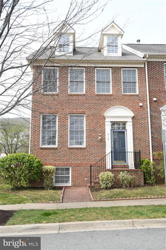 Photo of 219 DEER MEADOW LN, ROCKVILLE, MD 20850 (MLS # MDMC700926)