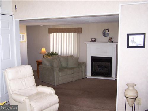 Tiny photo for 119 OYSTER LN, OCEAN CITY, MD 21842 (MLS # MDWO112926)
