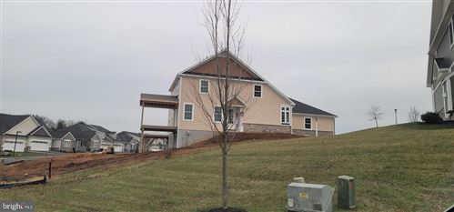 Photo of 122 MAGUIRE CT #69, MILLERSVILLE, PA 17551 (MLS # PALA182926)