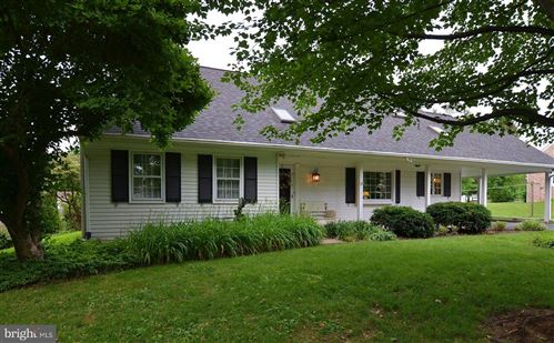 Photo of 105 N KINZER AVE, NEW HOLLAND, PA 17557 (MLS # PALA183926)