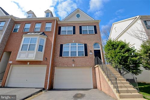 Photo of 4536 ENGLISH HOLLY DR, FAIRFAX, VA 22030 (MLS # VAFX1116926)