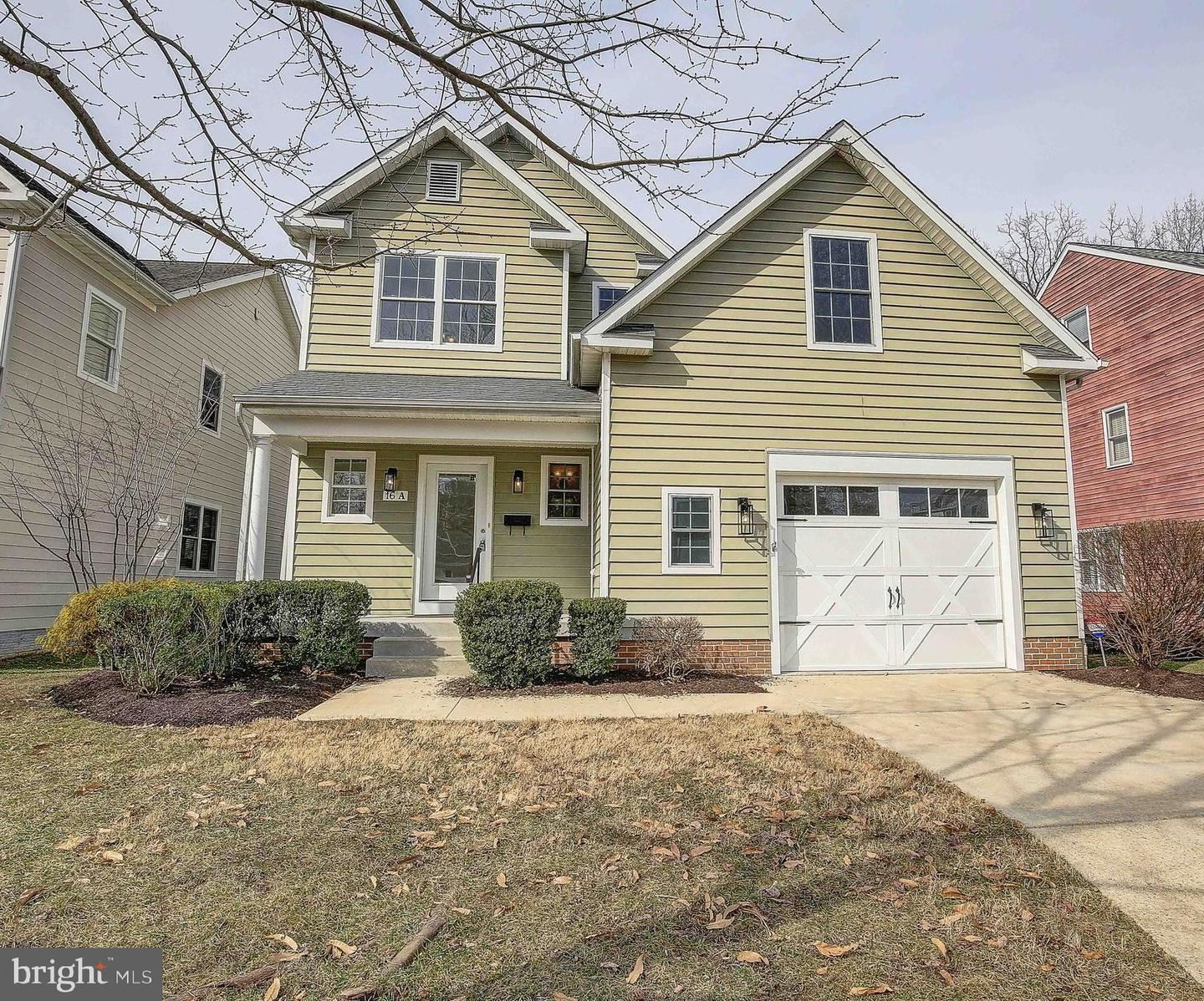 16-A S CHERRY GROVE AVE, Annapolis, MD 21401 - MLS#: MDAA458926