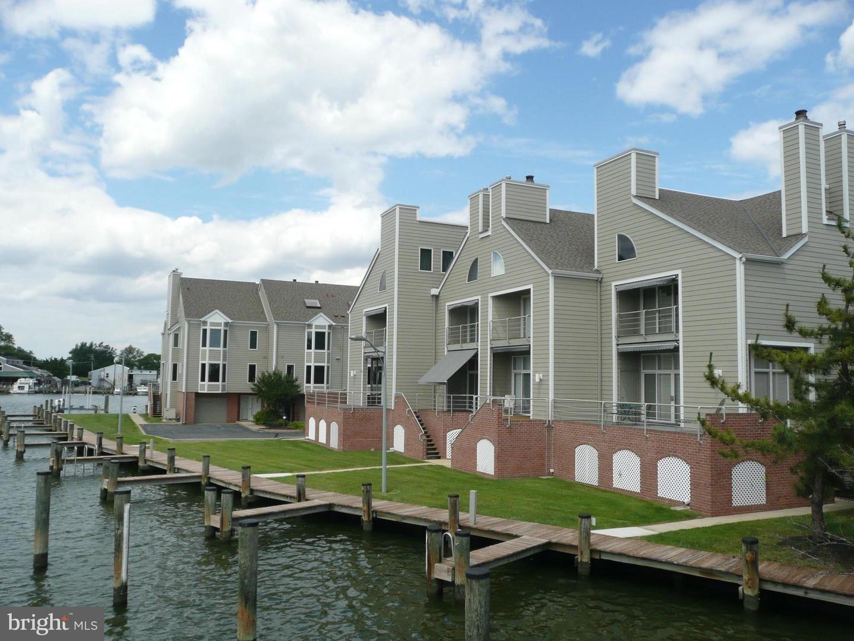 103 CAMBRIDGE LNDG #B, Cambridge, MD 21613 - MLS#: MDDO126926