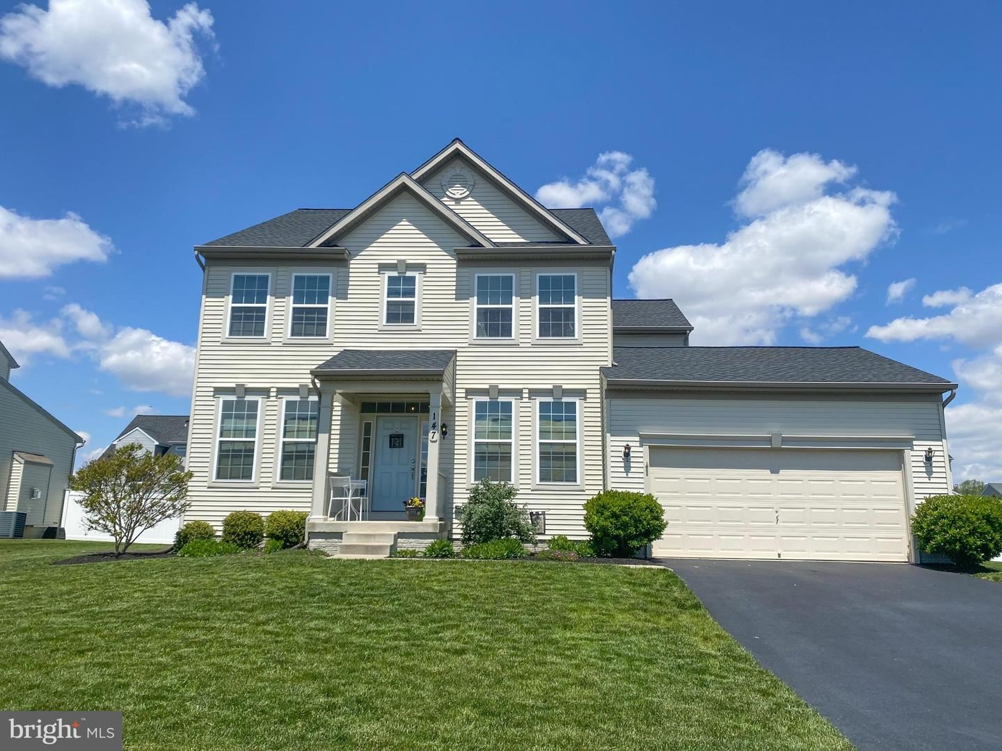 Photo of 147 E MEADOW DR, CENTREVILLE, MD 21617 (MLS # MDQA143926)