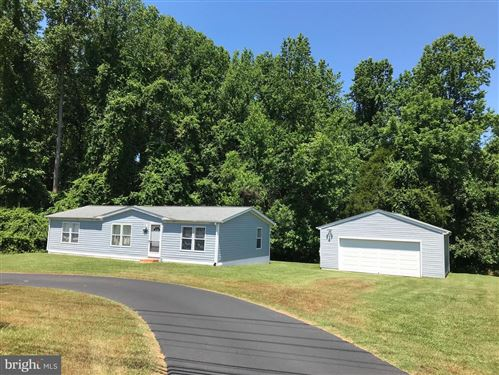 Photo of 115 BOWIE SHOP RD, HUNTINGTOWN, MD 20639 (MLS # MDCA176928)