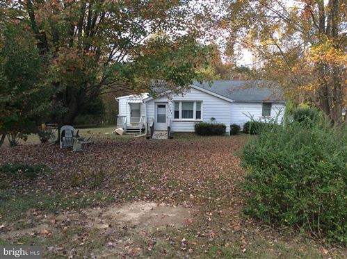 Photo of 3465 EVANS RD, HUNTINGTOWN, MD 20639 (MLS # MDCA178928)
