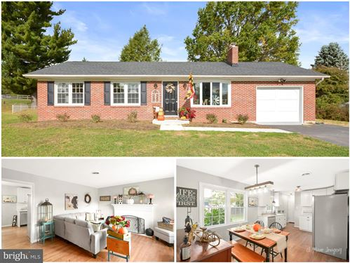 Photo of 7114 ROCK CREEK DR, FREDERICK, MD 21702 (MLS # MDFR254928)