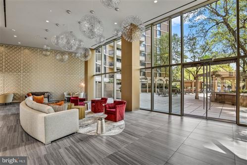 Photo of 4620 N PARK AVE #1606E, CHEVY CHASE, MD 20815 (MLS # MDMC2013928)