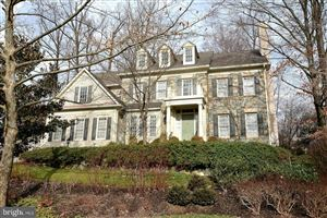 Photo of 8101 TOMLINSON AVE, BETHESDA, MD 20817 (MLS # MDMC661928)