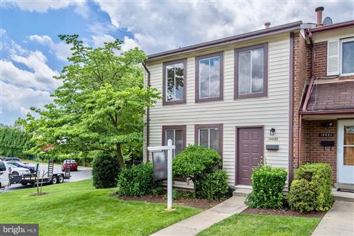 Photo of 14400 TAOS CT #5-A, SILVER SPRING, MD 20906 (MLS # MDMC665928)
